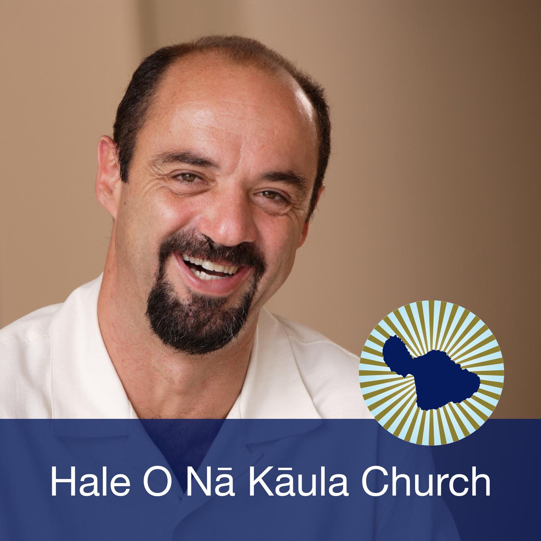 Hale O Nā Kāula Church